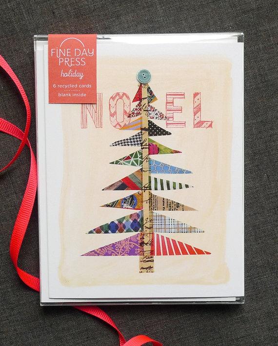 Design Design Holiday Cards