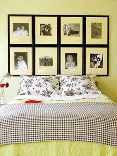 las 100 mejores fotos e ideas para hacer un cabecero de cama original ii