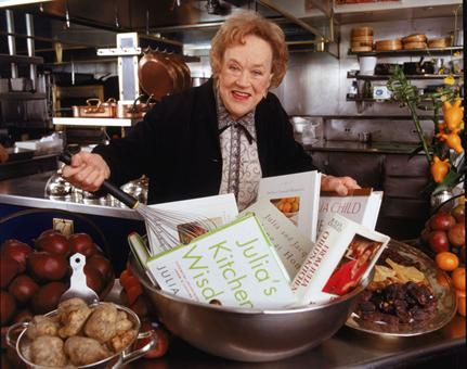 1000 ideas about julia child photo on pinterest julia childs julia child quotes and julia - Julia child cooking show ...