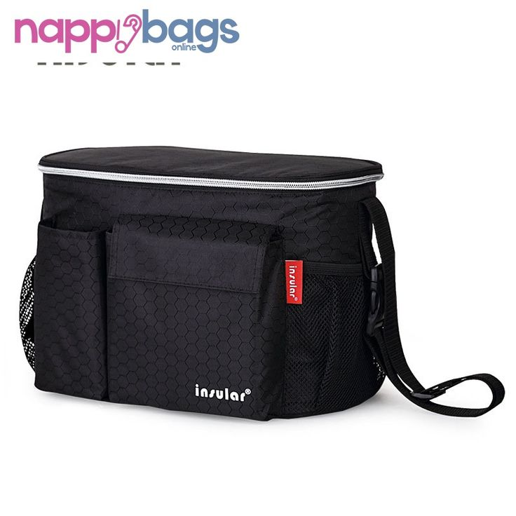Little Traveller Compact Multi Storage Baby Nappy Changing Carry Bag //Price: $27.76 & FREE Shipping //     #parenting