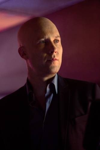 Smallville Lex Luthor