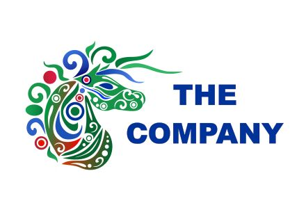 Horse Logo Design Logo Design - LogoMyWay.