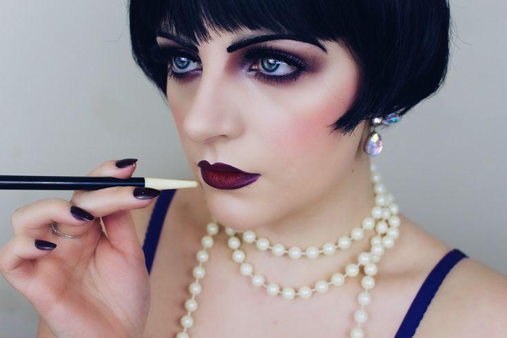 17 Best ideas about Gatsby Makeup on Pinterest | Gatsby ...