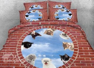 Review This!: Review of 3 Original Gift Ideas for Cat Lovers