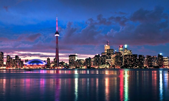 #AffordableGetaways Toronto Airport West Hotel Deal of the Day | #Groupon