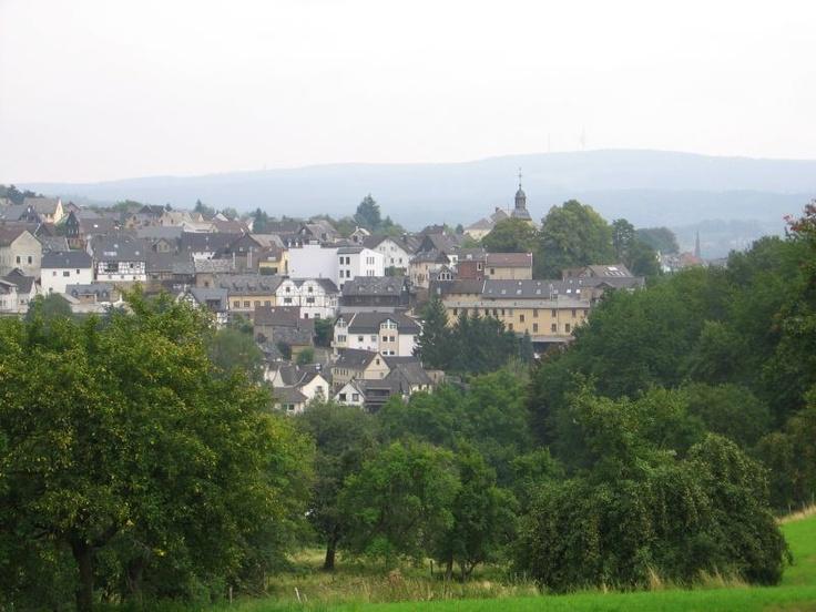Höhr-Grenzhausen
