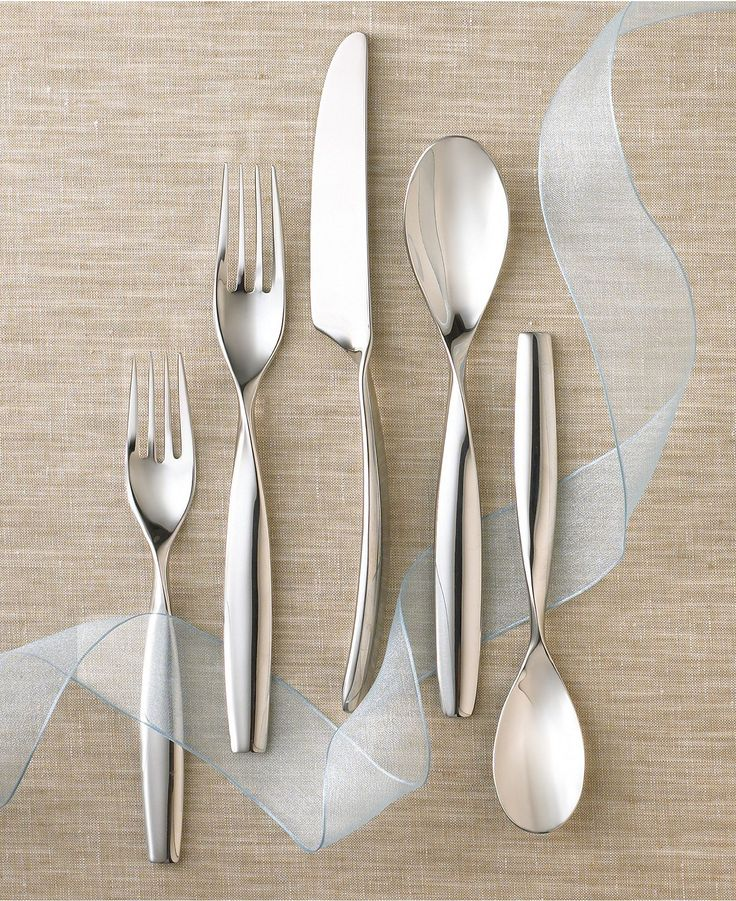125 Best Images About Silverware Is Important Too‼️
