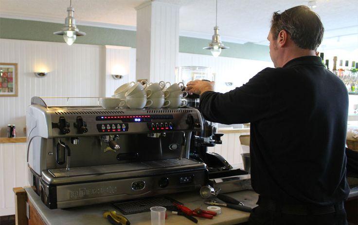 http://www.allappliancerepairssydney.com.au/ Coffee machine repairs Sydney