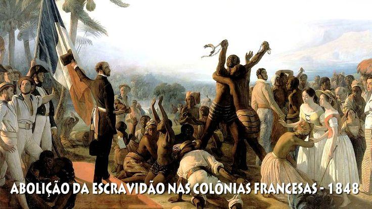O Cristianismo e a Escravidão