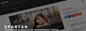 Download 10 stunning Blog & Magazine wordpress Themes