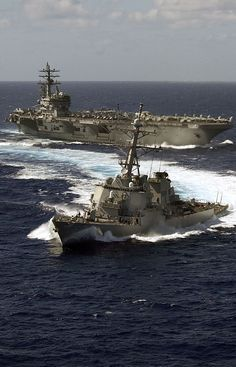 Image result for USS Ronald Reagan commissioning book