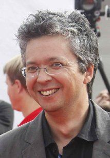 French director and animator Pierre Coffin of 'Despicable Me' fame is the son of noted Indonesian author Nh. Dini.
