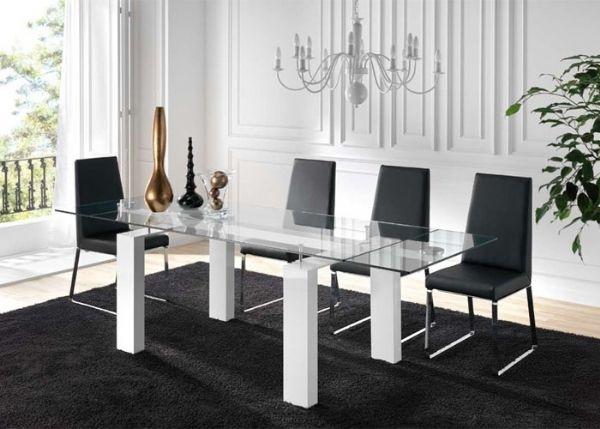 17 mejores ideas sobre mesas de salon extensibles en pinterest ...