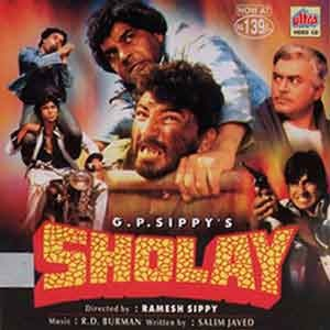 The greatest film in the history of Bollywood cinema.