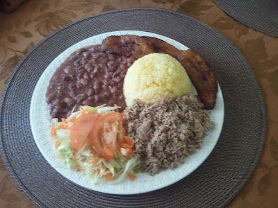 COMIDA TIPICA NICARAGUENSE - ultimas noticias de nicaragua 2013