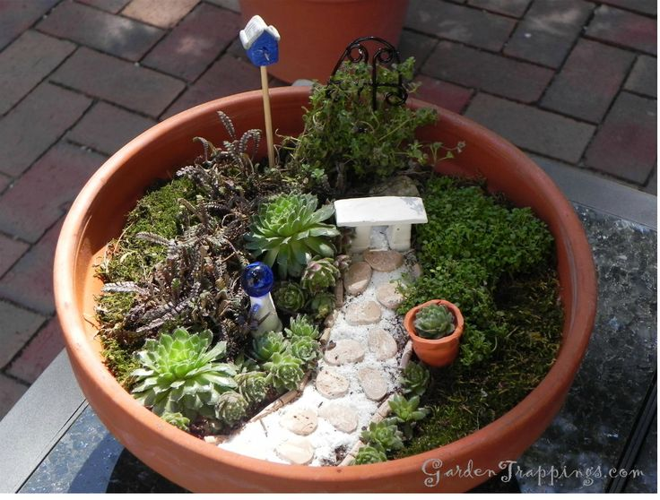 A Miniature Zen Garden Can Create A Feeling Of Calmness And Will Help You  Relax, This Can Be An Ideal Mini Garden To Relieve Stress. Zen Gardens Are A Part 72