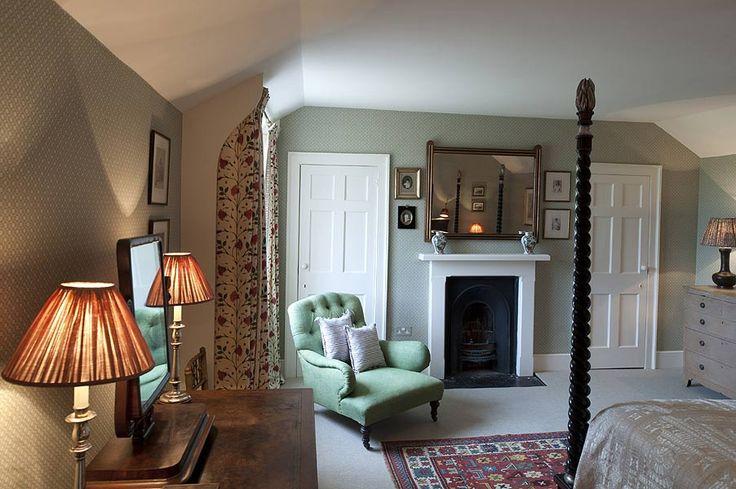 Gunton Arms, North Norfolk - good food and 8 rooms