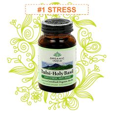 The #1 Stress Support Supplement from Nutritional Institute