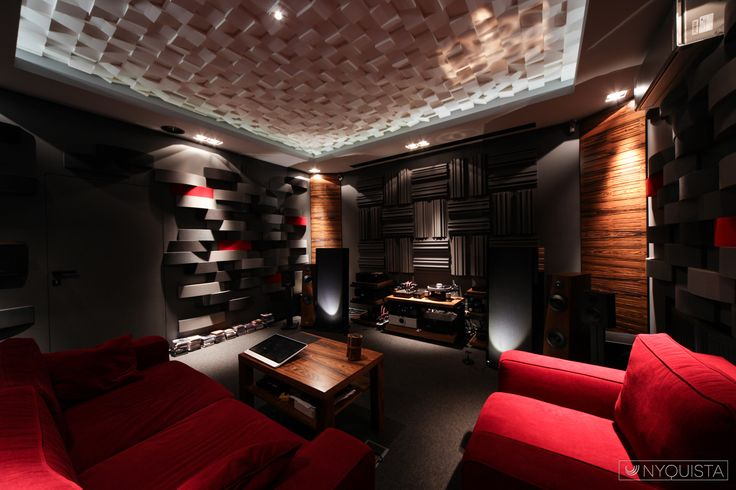 Acoustic, Showroom, Cinema, Projects, Design, Filmmaking, Movies, Blue  Prints, Cinema Movie Theater