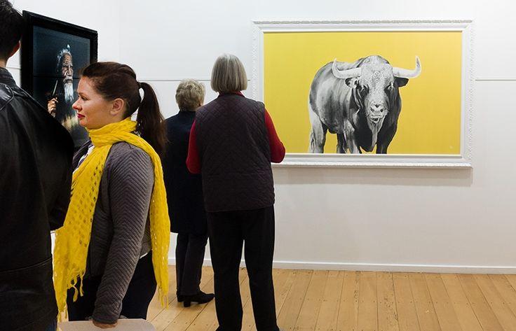 Sofia Minson Arts Diary