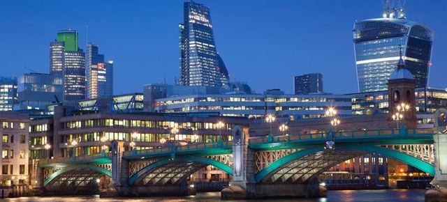 Günstig: London Reisedeal: 4 Tage inkl. Flügen, Hotel und Frühstück ab 259€ pro Person - http://tropando.de/?p=5796