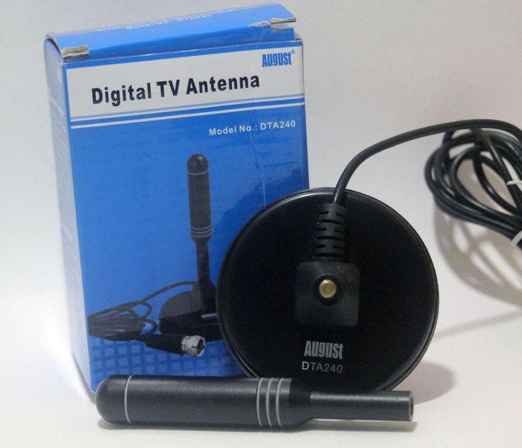Best 25+ Outdoor digital tv antenna ideas on Pinterest ...
