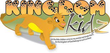 Young Children's Church Sunday School Department Logo