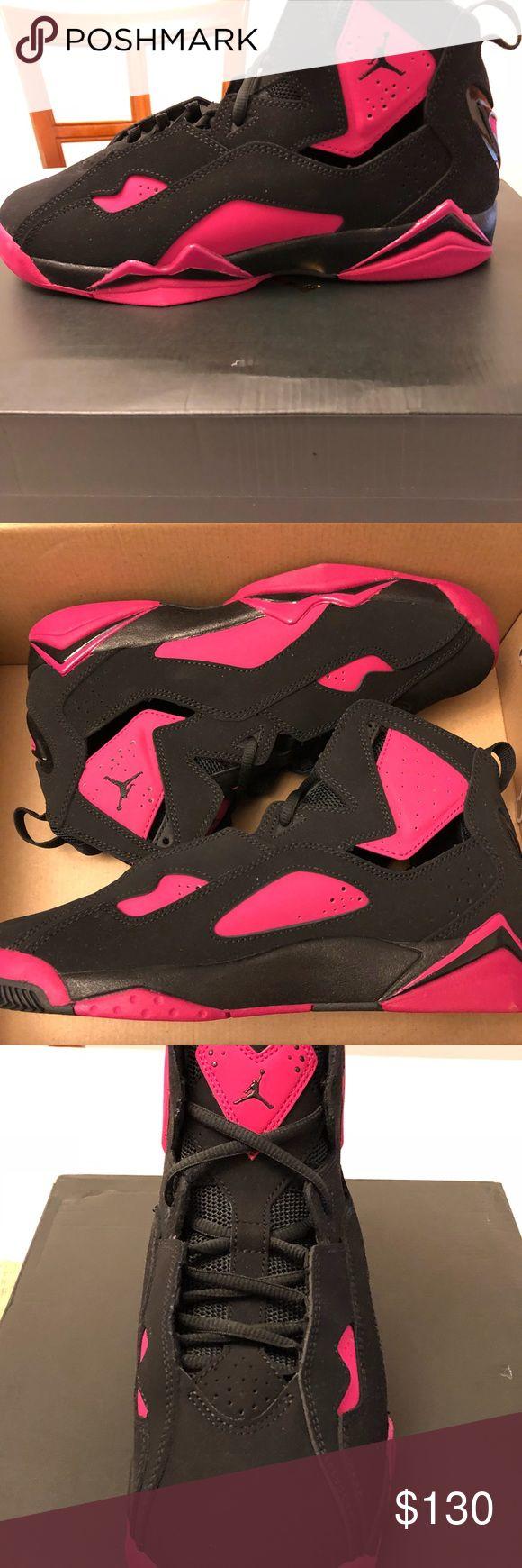 Jordan True Flight GG Size 8.5 Jordan True Flight GG Size 8.5 Air Jordan Shoes Sneakers