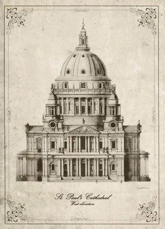 1381 best architecture classique images on pinterest for Architecture classique