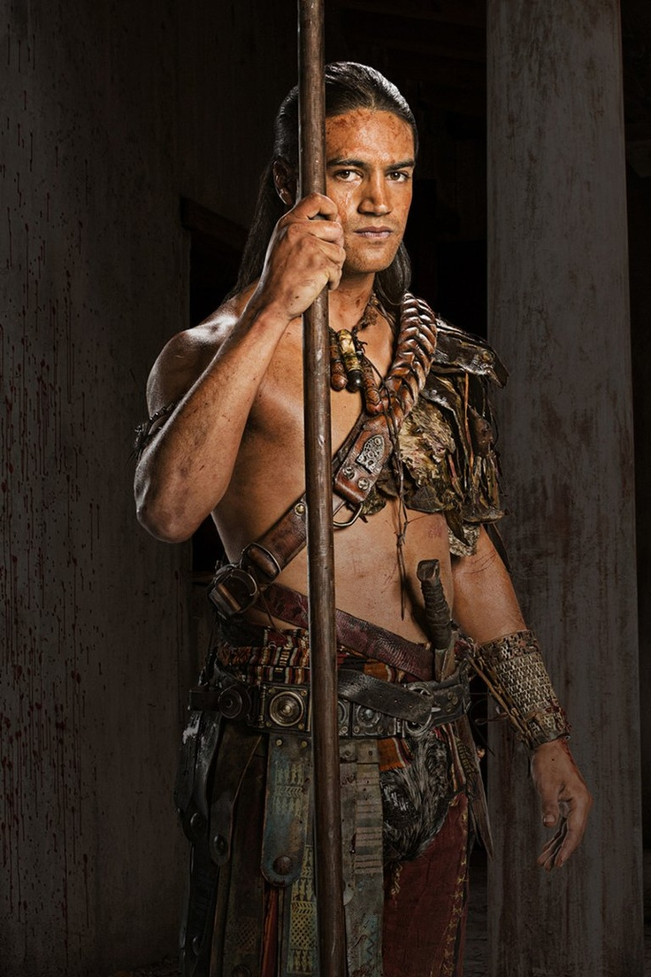 Laurence olivier spartacus quotes -  Spartacus Pana Hema Taylor Series Finale And Final Season Stills Photos Spartacus War Of The Damned