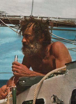 """reportage """" itineraire d'un marin de légende"""" Un personnage et un parcour de vie extraordinaire!"""