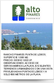 Alto Pinares