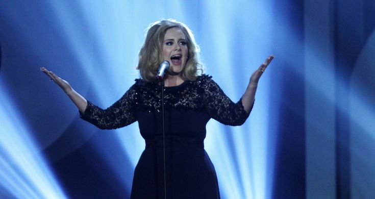 Adele Puts An End To Glastonbury Rumours: Ahead of releasing her much awaited album, 25, Adele quashes rumours of a Glastonbury headline slot.