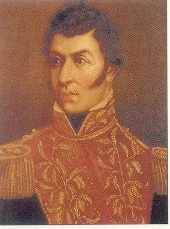 Antonio Nariño - Constancio Franco Vargas (1842-1917, Montoya y Rubiano