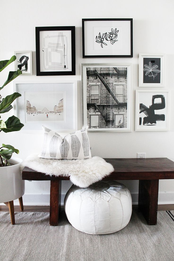 Gallery wall: looking for beautiful art photo prints to curate your own art wall? Visit bx3foto.etsy.com