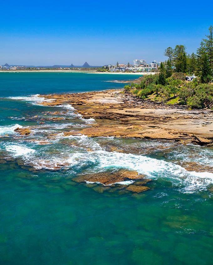 Happy Valley Caloundra Queensland Australia