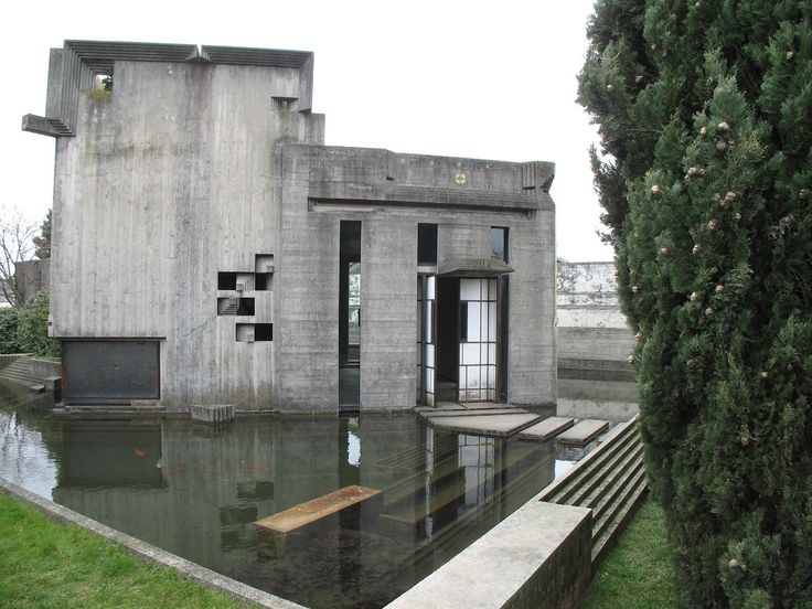 416 best images about scarpa brion vega on pinterest - Carlo scarpa architecture and design ...