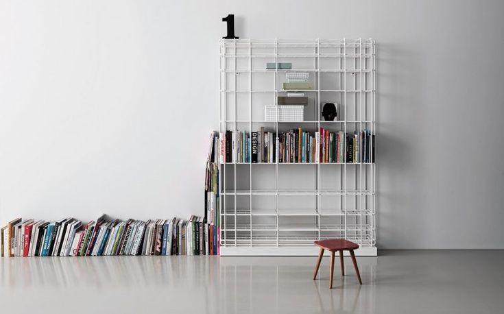 Leyva libreria | Saba Italia