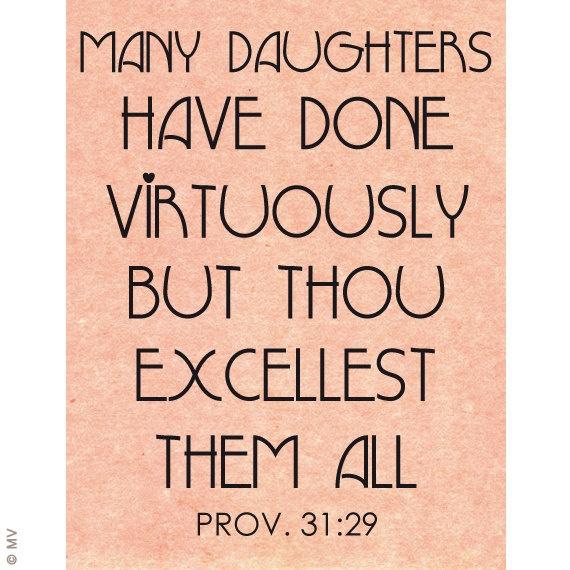 daughters.