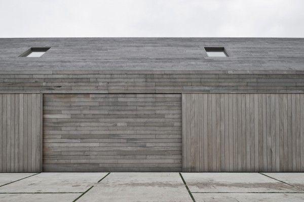 DC-II Residence by Vincent Van Duysen