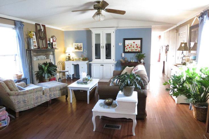 1014 Best Mobile Home Living Images On Pinterest