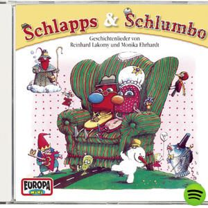 Schlapps und Schlumbo, by Reinhard Lakomy