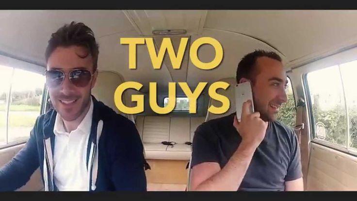 The Startup Van Promo Video