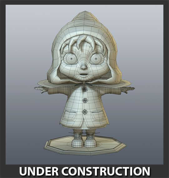 Lino Masciulli Reel - under construction
