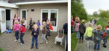 Appeltjes kinderfeestjes in Friesland organiseert kinderfeestjes voor binnen en buiten, thuis of op locatie