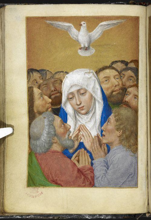 pentecost denmark 2014