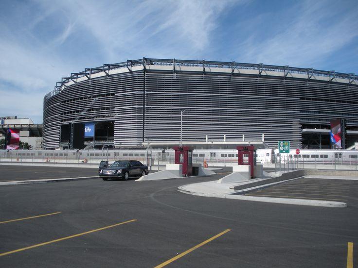 meadowlands stadium - Google Search