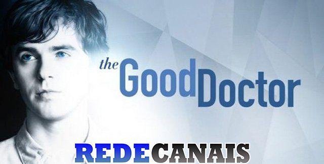 O Bom Doutor The Good Doctor Dublado Lista De Episodios Com
