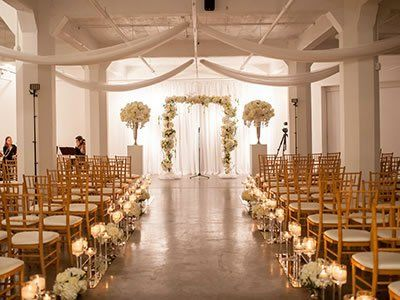 The Zhou B Art Center Chicago Illinois Wedding Venues 2
