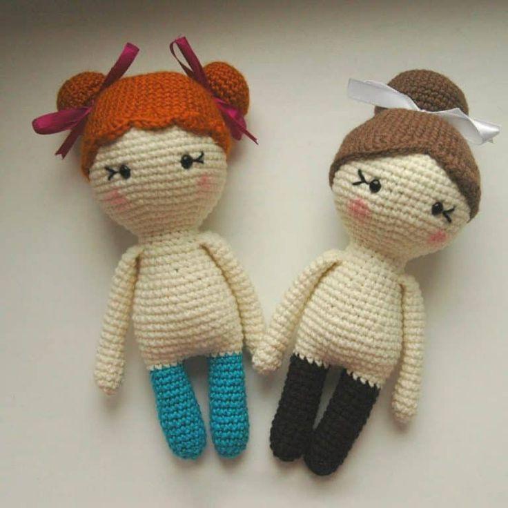 6296 best ami images on Pinterest | Amigurumi patterns, Crochet ...